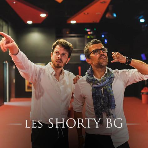 LES SHORTY BG