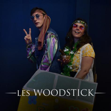 LES WOODSTICK