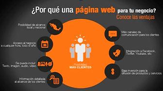 paginas web valencia