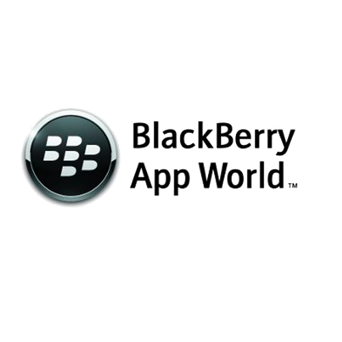 BlackBerry-App