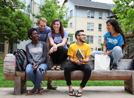 With track record in social mobility, UC Santa Cruz advances in U.S. News and World Report ranking