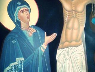 Да молчит всякая плоть: в Бархатово молитвенно почтили Святые и спасительные Страдания Христовы
