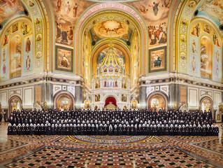 Послание Освященного Архиерейского Собора клиру, монашествующим и всем верным чадам Русской Правосла