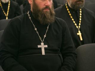 «Дорожную карту» православного миссионера обсудили на межрегиональном совещании в Красноярске