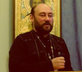 Председатель Миссионерского отдела Красноярской епархии выступит с лекцией в Сосновоборске