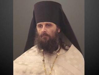 Патриарх Кирилл выразил соболезнование в связи с убийством игумена Даниила (Соколова)