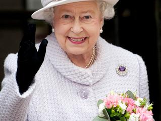 Глава Англиканской Церкви отмечает 90-летний юбилей