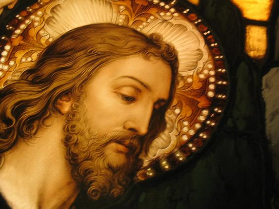 Воскресение Христово. Фрагмент