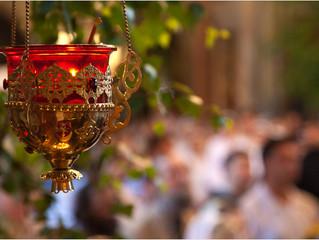 Богом избранные и Богу угодившие: день Всех святых в селе Бархатово