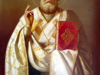 Когда чудо толкуется в свою пользу: весенняя память святителя Николая Чудотворца