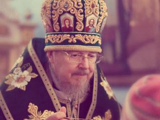 Митрополит Пантелеимон: нельзя построить счастливую жизнь на злобе, отмщении и коварстве
