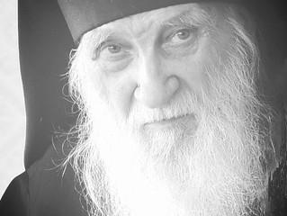 Патриаршее соболезнование в связи с преставлением архимандрита Иеремии (Алёхина), игумена Русского н
