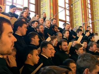 30 ноября откроет свою работу Первый Международный съезд регентов и певчих Русской Православной Церк