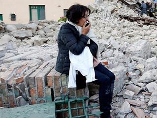 Патриарх Кирилл выразил соболезнования Папе Франциску в связи с землетрясением в центральной Италии