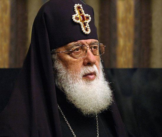 Илия Второй, Католикос-Патриарх всея Грузии