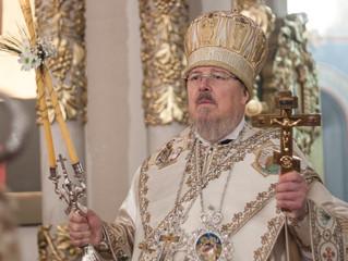 Рождественское послание митрополита Красноярского и Ачинского Пантелеимона клиру, монашествующим и в