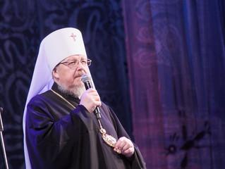 Торжественное открытие XXI Красноярского краевого фестиваля «Покровские встречи»