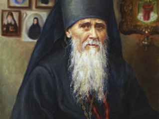 Память преподобного Амвросия Оптинского молитвенно почтили в селе Бархатово