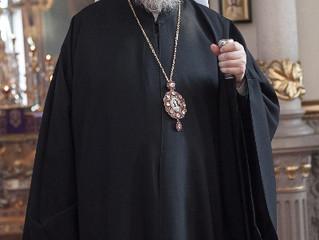 Митрополит Пантелеимон: «Ничто так не вредит Церкви, как попытки увести людей от Христа, прикрываясь