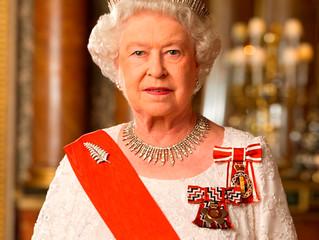 Святейший Патриарх Московский и всея Руси Кирилл поздравил с юбилеем королеву Великобритании Елизаве