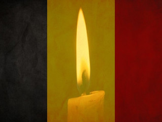 Патриарх Кирилл выразил соболезнования королю Филиппу и бельгийскому народу