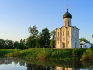 В Бархатово создана Инициативная группа по строительству нового Покровского храма