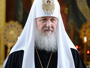 Обращение Святейшего Патриарха Кирилла по случаю 30-летия со дня аварии на Чернобыльской АЭС