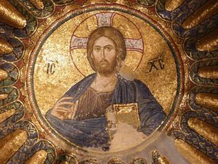 Шаг навстречу Богу: воскресное богослужение в селе Бархатово