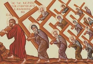 Икона Святой Четыредесятницы