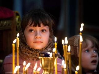 Православные верующие Бархатово вместе со всей Русской Церковью помолились о сохранении окружающей с