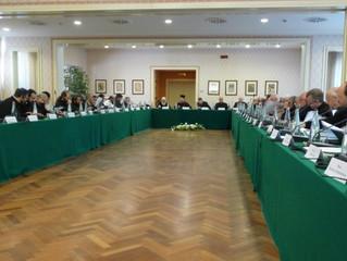 Завершилась работа XIV пленарной сессии Смешанной комиссии по богословскому диалогу между Православн