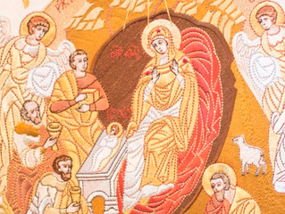 Литургией в день памяти апостола Филиппа православные бархатовцы подготовили себя к Рождественскому