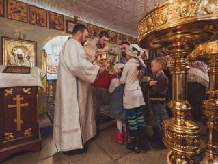 Рождество Господа и Спасителя нашего Иисуса Христа: праздничные богослужения в Бархатово