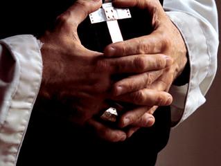 «Для христиан всего мира бросать друг в друга камни — большая ошибка»