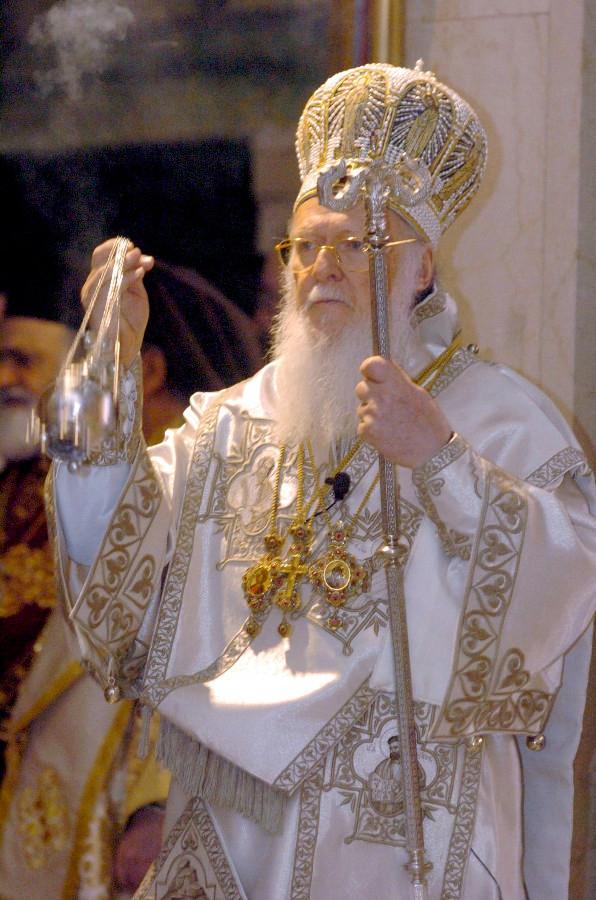 Патриарх Варфоломей