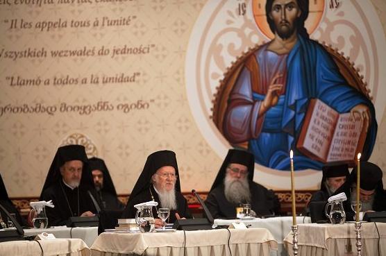 Святой и Великий Собор на Крите