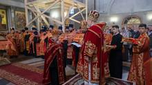 Ряд клириков Красноярской и Канской епархий удостоен церковных наград
