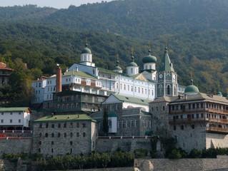 Обновления раздела «Видеотека». Документальный фильм о святогорском русском монашестве