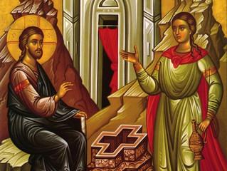 Начало доброй традиции: вторая Миссионерская литургия в Покровском храме села Бархатово