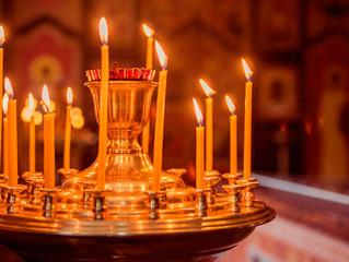 Прощёное воскресенье: в преддверии Великого поста