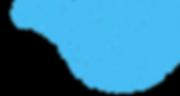 Modelo azul del rizo