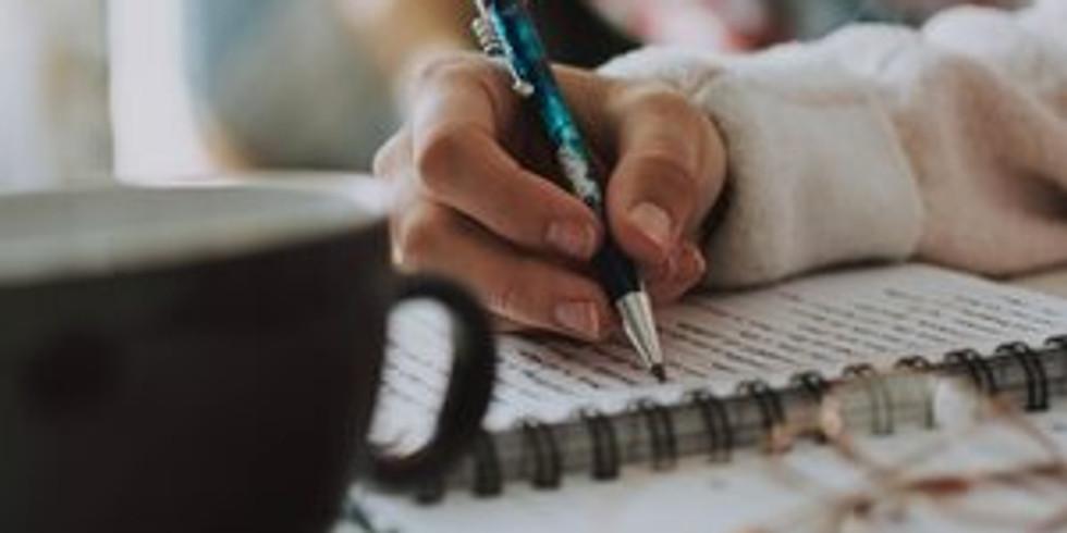 Lafayette Writing Workshops - Writing Trauma: Translating Life's Painful Experiences into Art