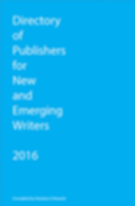 Directory of Publishers