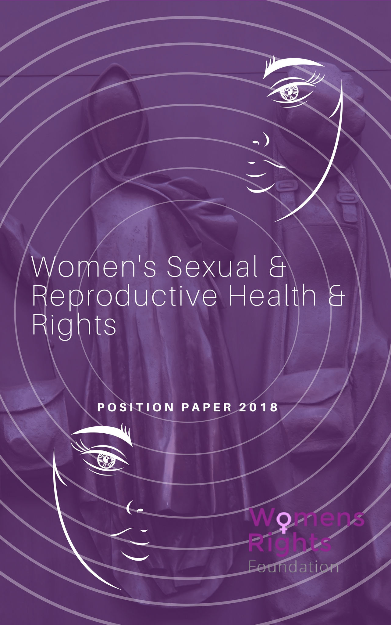 Sexual and reproductive health and rights a position paper