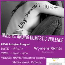 Domestic Violence Workshop