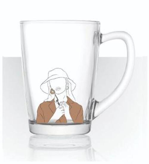 כוס | דגם נורית