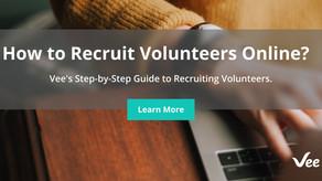 How to Recruit Volunteers Online?