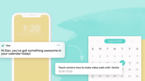 New Feature Release: Calendar Integrations