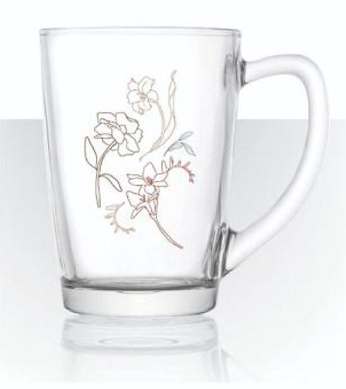כוס | דגם אביה