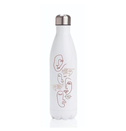 בקבוק   דגם אלה